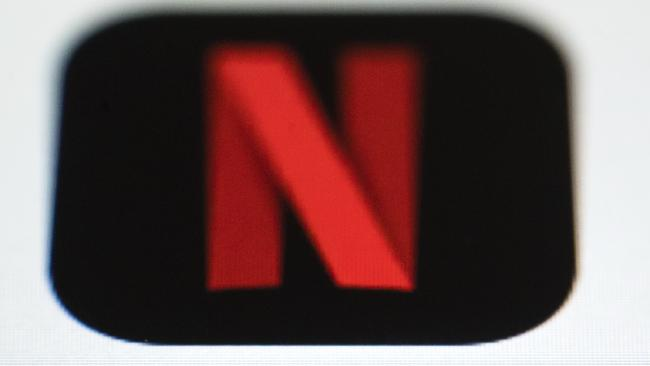 Netflix's $48 million Kevin Spacey hit. Netflix sales up by a over a third