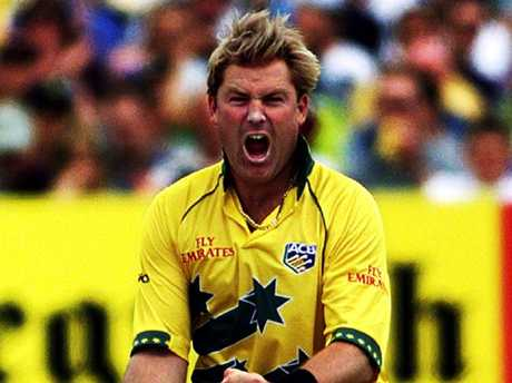 Pope's performance had shades of Warne's 1999 World Cup semi-final heroics.