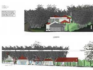 New wedding precinct for Gabbinbar Homestead approved