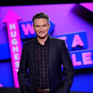 Dave Hughes is the funny man with the answers | Mackay Daily Mercury