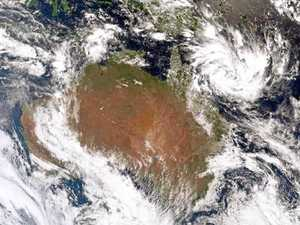 'Tropical wave' Madden-Julian Oscillation brings monsoon
