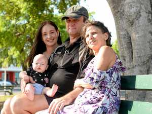 'We've got to save him': Sarina family's plea to help dad