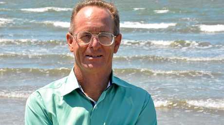 CQUniversity professor John Rolfe talks Rookwood.