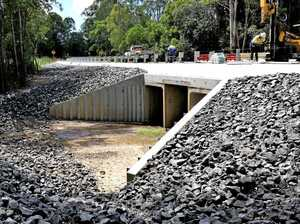 $1.76m Noosa hinterland road project complete
