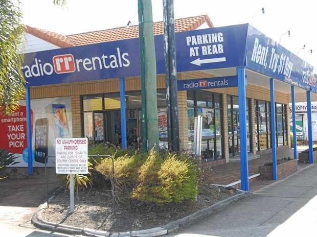 Radio Rentals has been pulled up for past poor customer service.