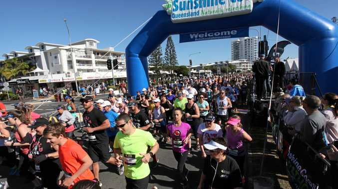 The Brisbane Marathon Festival will join the Atlas Multisports events portfolio, which already includes the 7 Sunshine Coast Marathon and Community Run Festival.
