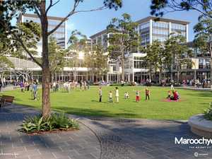 REVEALED: When first streets of new Coast CBD will open
