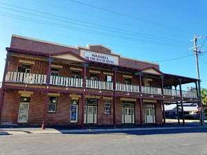 """Heightened danger"" at historic pub: Publican responds"