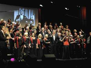 Noosa Chorale aims to make new year resolutions a reality