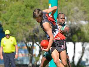 BITS, Bulls and Swans in the mix for Aussie Rules glory