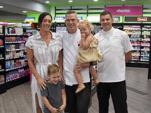 REVEALED: Look who's back at Stockland Rockhampton