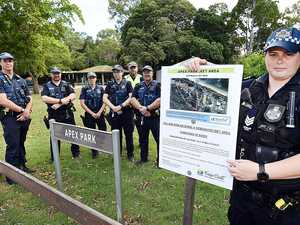 POLICE: 'Behave or be arrested this Australia Day'