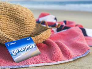 TransLink go explore card now available