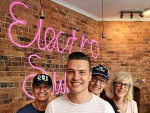 Ipswich ice cream parlour has Australia Day licked