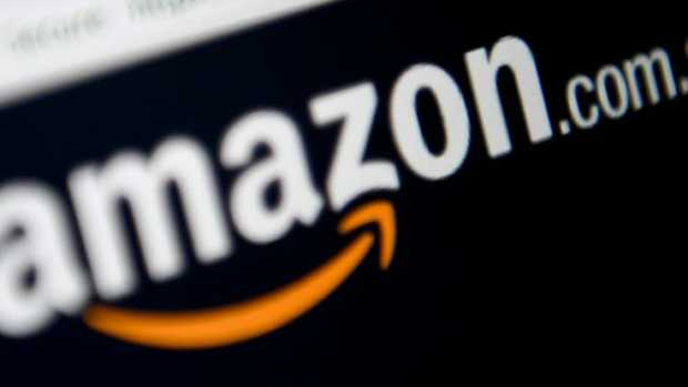 Amazon staff can no longer ask US jobseekers for their current salary. Picture: Joe Castro/AAP Image