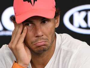 Rafael Nadal's big sin: 'Gets away with murder'