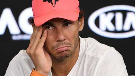 Rafael Nadal believes the changes could work.