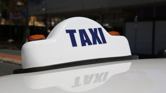 The council's taxi subsidy program is proving to be wildly popular.
