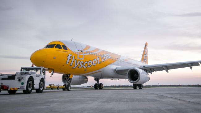 Scoot is urging Australian families to consider travelling further afield.
