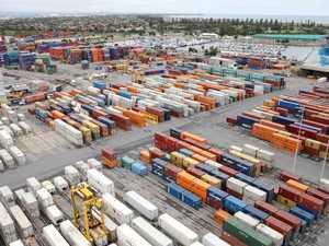 $30b plans with 'mega' logistics hub revealed