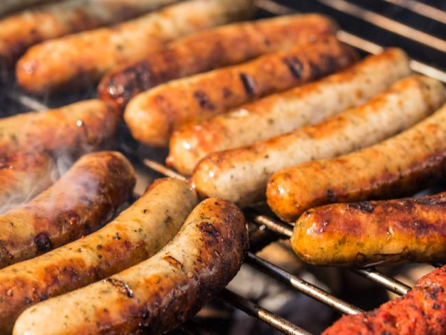 Do you know how to cook sausages for maximum flavour? Picture: Supplied
