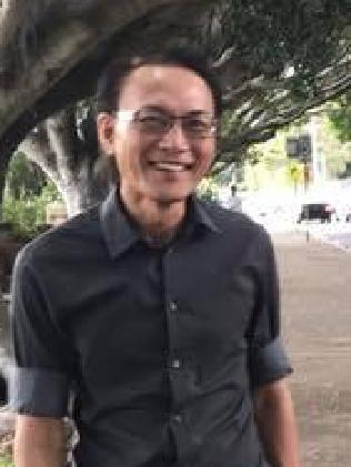 Lawyer Ho Ledinh, 65, was shot dead in Bankstown.