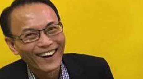 Ho Ledinh was shot four times.