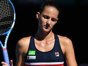 Cancel late night matches: Pliskova