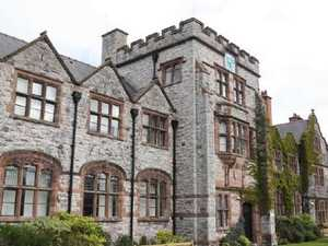 The £34,500-a-year Ruthin School in north Wales. Picture: Supplied