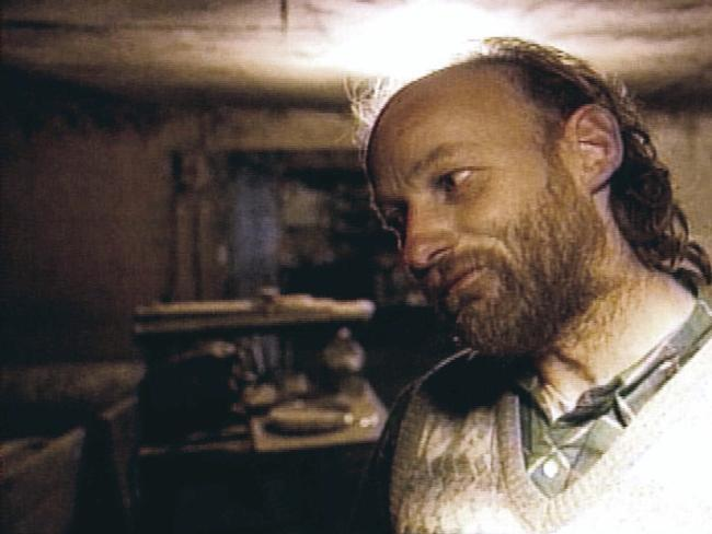 Canadian pig farmer Robert William Pickton was Canada's worst serial killer. Picture: News Limited