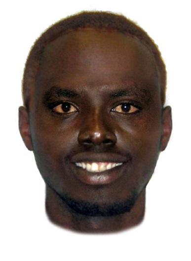 Toowoomba police believe this man could help investigations into the attempted robbery of a Drayton home on October 2, 2017.