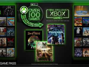 How Xbox Game Pass just got a whole lot better