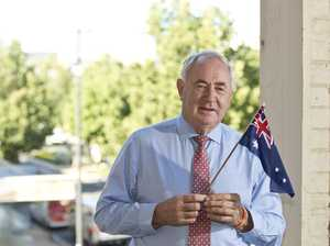 Mayor sees Australia Day as day of unity