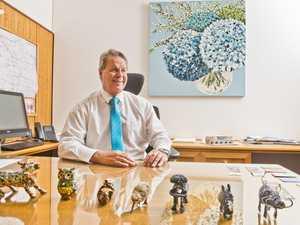 Downlands College principal announces retirement