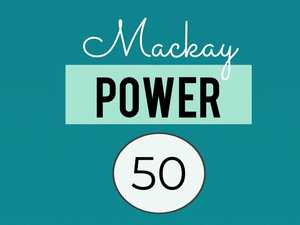 Mackay's top 50 influential people: 25-21