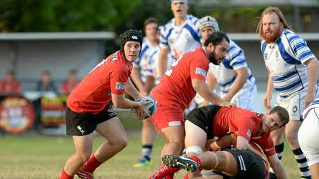 Colts will again field teams in A-grade and reserve grade in the Rugby Capricornia competition.