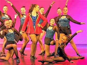 Passion for dance evident in Dianne's commitment