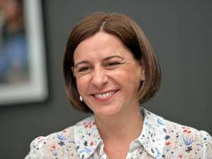 Frecklington: Australia Day should remain where it is