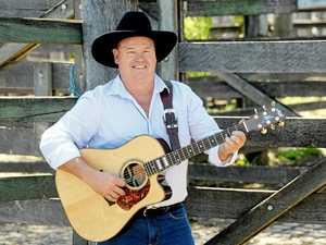 CQ singer makes his big break in country music capital
