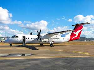 Airline trials discounted flights out of Moranbah