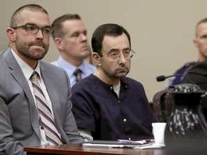 Nassar gets 175 more years in jail