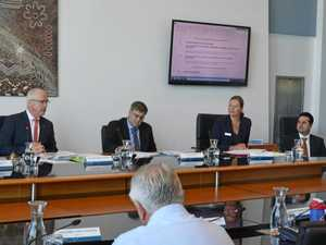 New executives start after council restructure