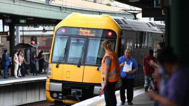 Rail Disruptions Look Set to Continue in Sydney