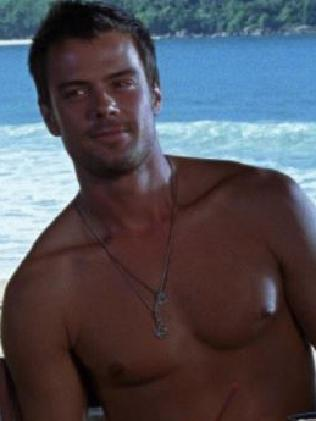 Josh Duhamel has denied steroid use. Picture: Supplied