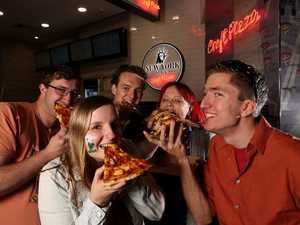 Pizza franchise firm falls into administration