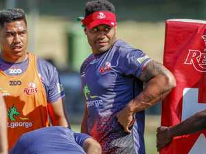 Kerevi gets nod to lead Reds in Global Tens