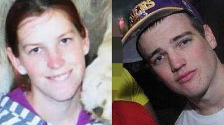 Erin and Jonathan Crabtree were allegedly murdered by their mother Maree.