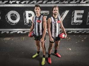 Pendles, Steele to lead Pies back to September