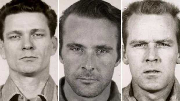 Alcatraz escapee presumed dead allegedly sends letter to Federal Bureau of Investigation
