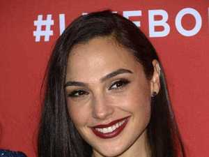 Wonder Woman star Gal Gadot responds to Oscars snub